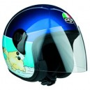 AGV JUNIOR POLAR