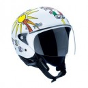 AGV JUNIOR WHITE ZOO